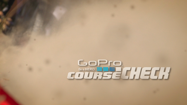 GoPro Course Check Chatel - Brendog